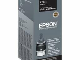 Чернила C13T77414A M100/M105/M200 Black pigment 140ml