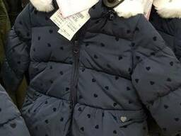 Chicco-детская одежда зима 2019