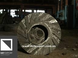 Чугунное и стальное литье под заказ