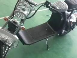 Citycoco black s1 sport 2000W Электрические скутеры