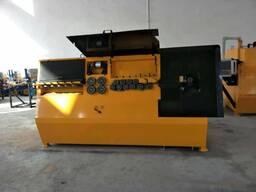 Правильно-гибочные станки оборудование для гибки и хомутов