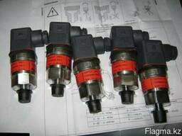 Датчики давления MBS (3000, 1500, 1700, 1250, 4003) Danfoss