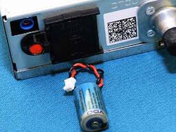 Литиевая батарея для тахографов
