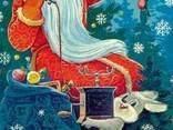 Дед Мороз и Снегурочка на дом Алматы - фото 1