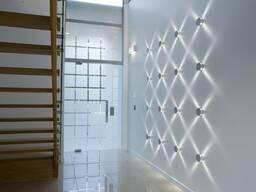 Декоративное освещение. Архитектурная подстветка