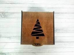 Декоративный ящик Подарочный