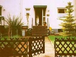 Деревянный забор, штакетник , перголы. Сосна лиственница