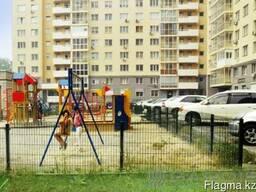 Детские площадки. Спортивные площадки в Казахстане.