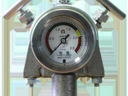 Дифманометр напоромер по цене завода изготовителя