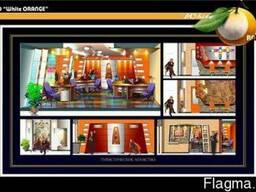 Дизайн интерьеров - фото 1
