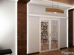 Дизайн интерьеров жилых и общественных интерьеров в Актобе.