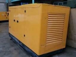 Дизельная электростанция 150 KVА закрытый кожукам АВР