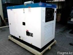 Дизельная электростанция 50 квт СТ с авр