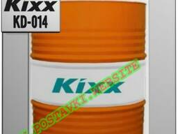 Дизельное моторное масло kixx hd cf-4 арт. : kd-015 (купить