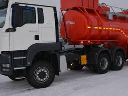 Дизельное топливо межсезонное Атырау наливом с доставкой