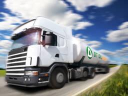 Дизельное топливо оптом с доставкой в Атырау