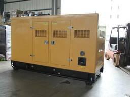 Дизельный генератор 40 кВт