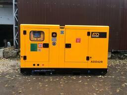 Дизельный генератор ADD22R POWER -17кВт с АВР