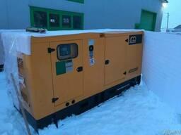 Дизельный генератор ADD200R 150кВт/180кВА