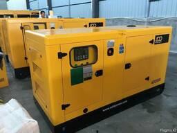 Дизельный генератор ADD55R 40кВт/50кВА