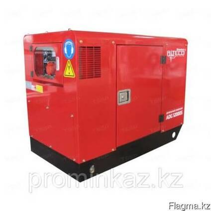 Дизельный генератор Alteco Adg 12000 S ATS - 11 квт