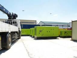 Дизельный генератор и газопоршневая установка - фото 3