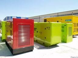 Дизельный генератор и газопоршневая установка - фото 4