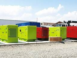 Дизельный генератор и газопоршневая установка - фото 5