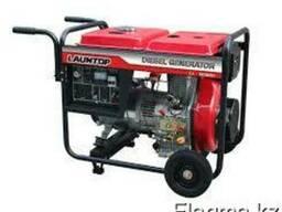 Дизельный генератор LDG5000CLE