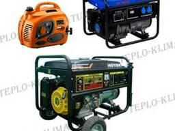 Дизельный генератор мощность от 0,7 до 270 кВт. Скидки