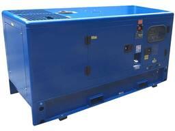 Дизельный генератор Prometey M 10 кВт. 3 фазный. Шумозащитны
