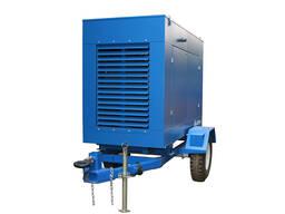 Дизельный генератор Prometey M 10 кВт. 1 фазный