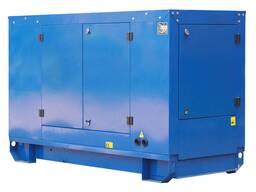 Дизельный генератор Prometey M 30 кВт. 3 фазный.