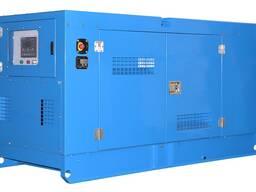 Дизельный генератор Prometey M 30 кВт. 3 фазный. Шумозащита