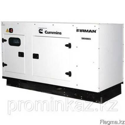 Дизельный генератор SDG36YTS (в кожухе 28 кВт) АВР