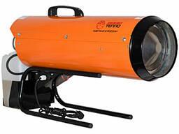 Дизельный теплогенератор с канистрой ДК-14ПК