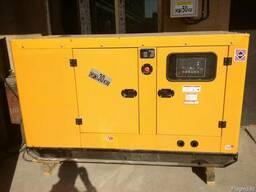 Дизельные электростанции выпускаются в следующих исполнениях - фото 1