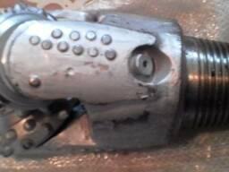 Долото буровое, шарошечное 130,2 мм СЗ-ГАУ, код IADC 547