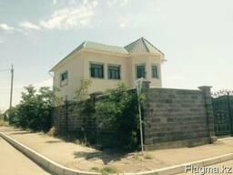 Дом в городе Капшагае, Алматинской области