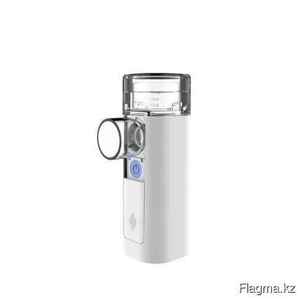 Домашний ингалятор меш небулайзер Feellife mini air 360