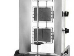 Донер аппарат газовый 2,3,4 Горелки