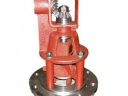 Донный клапан для битума BO40