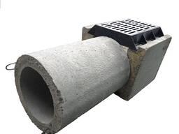 Дорожное кольцо и смотровой блокЗКЦ05 ЛЖК250