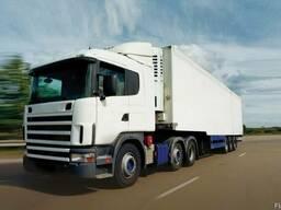 Доставка грузов из СНГ