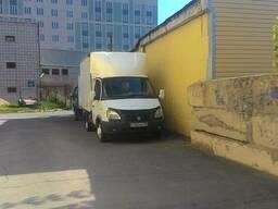 Доставка грузов. Усть-Каменогорск - Барнаул.