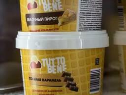 Доставка итальянского мороженого Gelato Tutto Bene