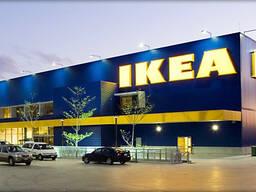 Доставка из ИКЕА IKEA