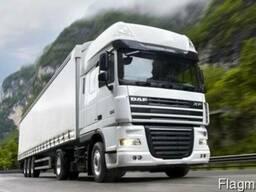 Доставка сборных грузов (LTL) из Турции в Казахстан