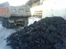 Доставка угля населению. К-12, К-10, Рапид, Шубар, Кузнецкий