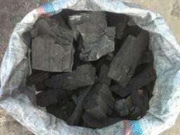 Древесный Берёзовый Уголь